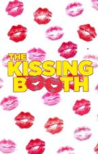 The Kissing Booth by _junghxseok
