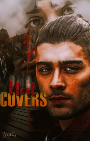 hell covers | O P E N | by sun-shxne