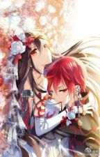 Highschool DxD: A protective brother and a innocent sister by CrystalSomsack
