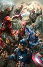 Avengers rp by Lorenope