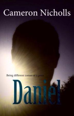 Daniel by CamNicholls