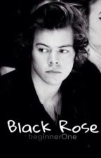 Black Rose // a.u.   [Russian Translation]  by beginnerOne