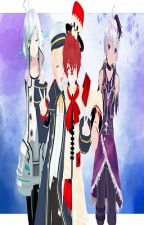 FlashBacks - A Vocaloid Fanfiction by Nevastar2