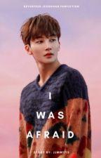 I Was Afraid || SVT Jeonghan by btsvtmx