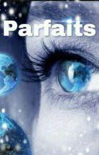 Parfaits by Maiwenn07Redienh
