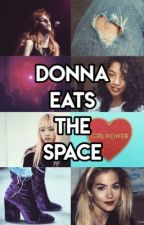 Donna Eats The Space | Guns N' Roses by unexpectedsong