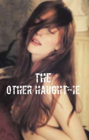 The Other Haught-ie by Killabish