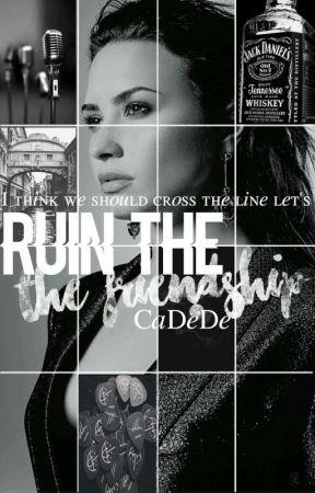 Ruin The Friendship《Demi Lovato》 by CaDeDe