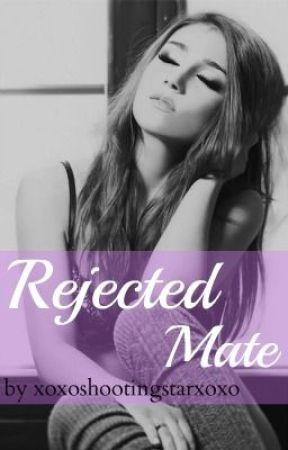 Rejected mate by xoxoshootingstarxoxo