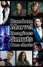 Random Marvel imagines/smuts/one shots by suck-my-ashlee