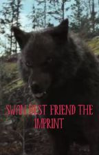 Swan Best Friend The Imprint by Mccutch