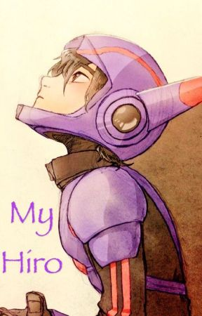 My Hiro | Complete by Katie72639