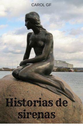 Historias de sirenas by Carol_GF