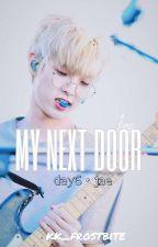 my next door | day6 jae by kk_frostbite