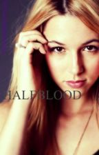 Halfblood (Percy Jackson/ Harry Potter Crossover) UNDER CONSTRUCTION by space-babe