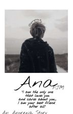 Ana || P.JM ||  by Georgette-A