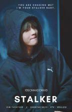 STALKER ٠ Kim Taehyung ٠ BTS by 10SONHADORA10