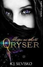 Qryser - Herzen aus Asche  by Karooo8