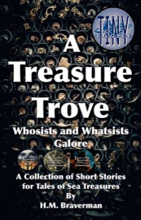 A Treasure Trove: Whoosits and Whatsits Galore by HM_Braverman