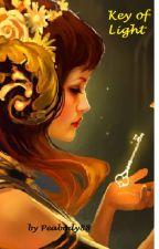 Key of Light by Peabody88