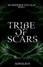 TRIBE OF SCARS [Nederlands] by survalio10
