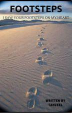 Footsteps by TanzeelFatima8