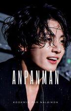 Anpanman「국민」 by nalaikoh