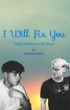 I Will fix him {Randy fanfic} *COMPLETED* by roadtriparemyloves