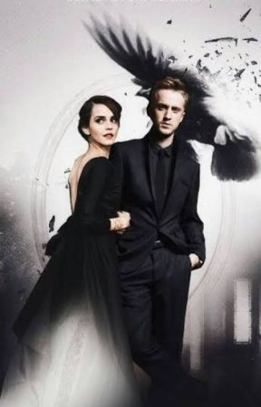 Dramione: A Draco and Hermione story - 6  The Death Eater