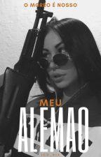 Meu Alemão by ico_dix