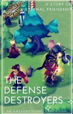 Summoner's War: The Defense Destroyers by AwesomeTrinket