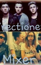 Directioner and Mixer by Horansforever