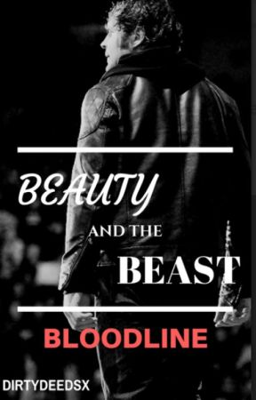 Beauty and the Beast - Bloodline |Dean Ambrose/The Shield| by dirtydeedsx