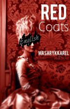 Red Coats by MasarykKarel
