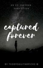 captured forever ~ e.s fanfiction  by teddysguitarpicks