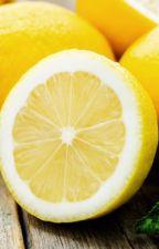 Book of Lemons (18+) by TaranThyGod