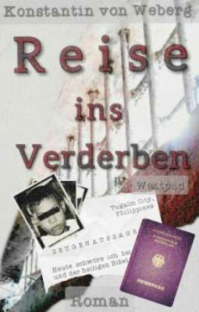 REISE INS VERDERBEN - Copyright by NOKBEW by nokbew