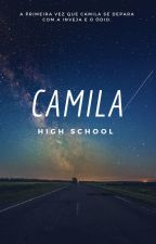 Camila- High School by kikamartins1