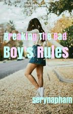Breaking The Bad Boy's Rules by serynapham