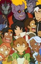 Voltron RP by Horacant