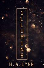 1LLUM1N8 by authorhalynn