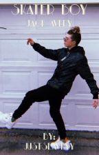 Skater boy | Jack Avery by JustSeaveyy