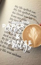 Paper Cups and Coffee Mugs by handdwritten