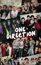 ||one direction|| || One Shots|| by xney_neyx