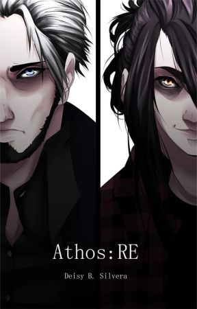 Athos:RE by BetyChan