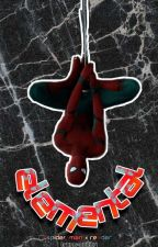 elemental [] peter parker × reader [] by Quiznaking_Idiot