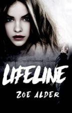 Lifeline (Sequel to Fighting Midnight) by ZoeAlder