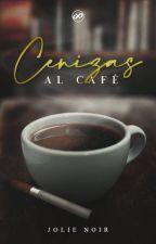 Cenizas al café  +18  by giveusvodka
