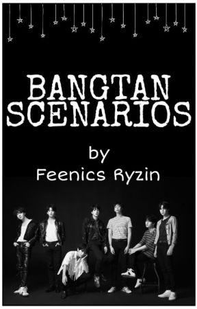Bangtan Scenarios by feenicsryzin