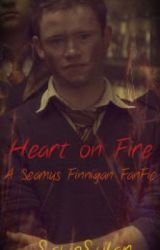 Heart on Fire(Seamus Finnigan and Watty Awards 2013 Finalist!) by savesylar